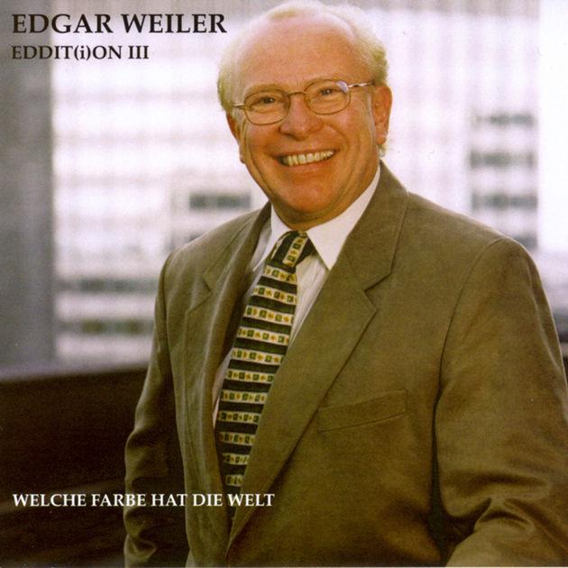 Edgar Weiler