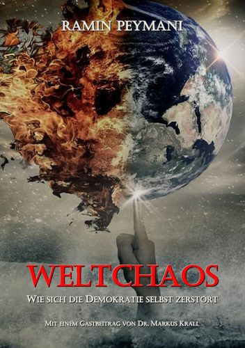 Cover Weltchaos
